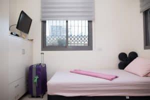 צביעת דירה מחיר
