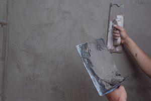 צביעת קירות